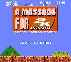 message-2k