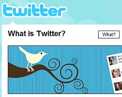 what-is-twitter