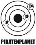 Piratenplanet Logo