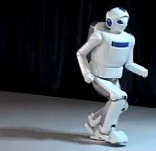 toyota-running-robot