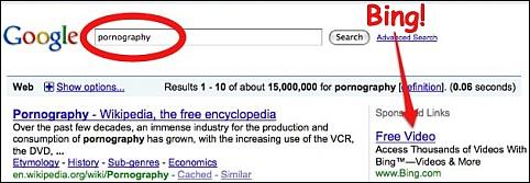 Bing Free Videos