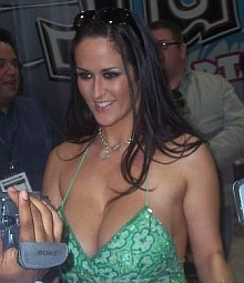 Carmella Bing, Pornodarstellerin