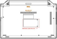 Dell Latitude Z FCC