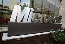 Microsoft Redmond Research Building