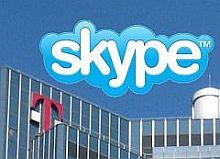 Telekom Skype