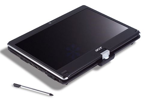 Acer Aspire Timeline 1820P Tablet