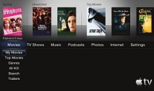 Apple TV 3.0