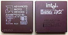 <em>AMD und Intel friedlich vereint</em>