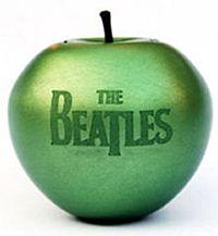 Beatles USB