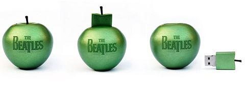 Beatles USB Ensemble