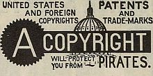 Copyright Pirates 220
