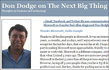 Don Dodge