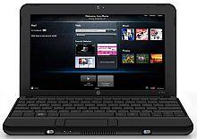 HP Mini 110 Linux