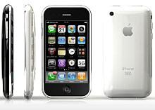 Iphone Black White Ensemble