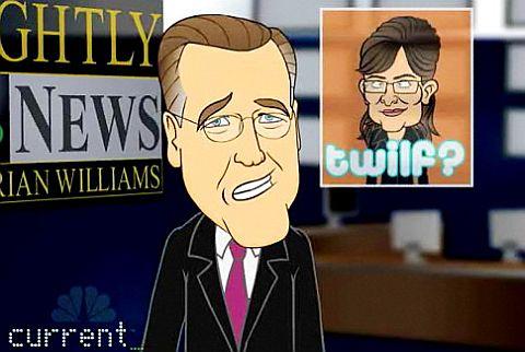 Sarah Palin News Twilf