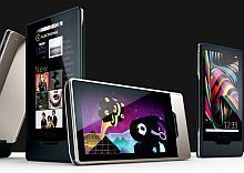 Zune HD Ensemble
