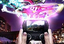 PSP Digital Comics
