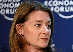 Keine iPods für die Kinder von Bill und Melinda Gates