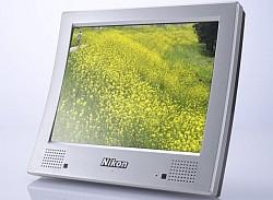 Nikon NF-300i Bilderrahmen 3D