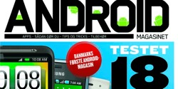 Android Magazin App Store