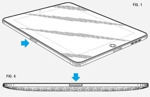 Patentanmeldung für Apple iPad 2