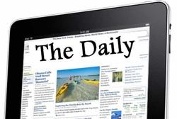 Daily iPad-Zeitung