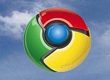 Google Chrome OS Montage