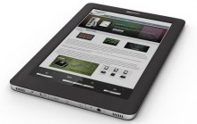 Hanvon E-Book-Reader mit farbigem E-Ink-Display