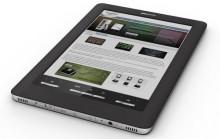 Hanvon E-Book-Reader mit farbigem E-Ink-Display