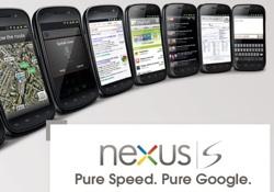 Nexus S im Angebot