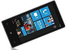 Windows Phone 7 Verkäufe