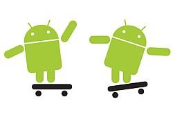 Android Skates
