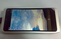 Nokia N9 Prototyp