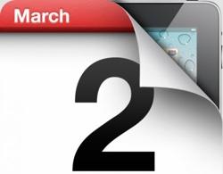 Apple Event iPad 2
