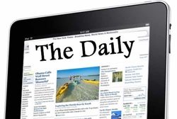 Apple iPad Daily Abos Apps