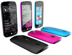 Nokia Concept Phones Windows Phone 7