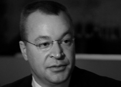 Stephen Elop CEO Nokia
