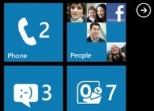 Windows Phone 7 Start