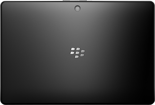 Blackberry Playbook Rückseite