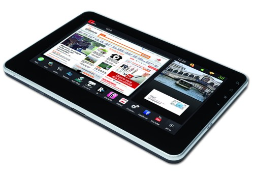 Olivetti OliPad 100 Android Tablet