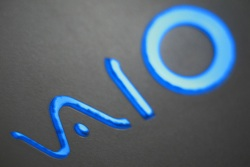 Sony Vaio Notebook Logo