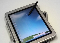 Windows Tablet PC