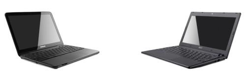 Chromebooks Acer Samsung