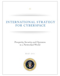 International Strategy Cyberspace