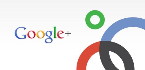 Google+ Circles Logo