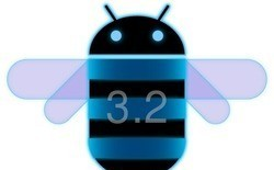 Honeycomb Logo 3.2