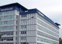 Foxconn Werk