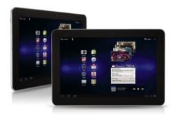 Samsung Galaxy Tab 10.1 Ensemble