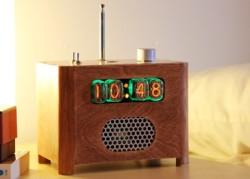 Ramos Alarm Clock